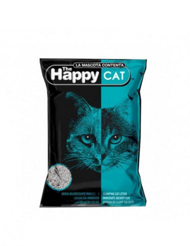 Arena Sanitaria Happy Cat 4,5 Kg