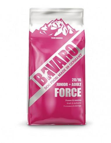 Bavaro Force 18 Kg