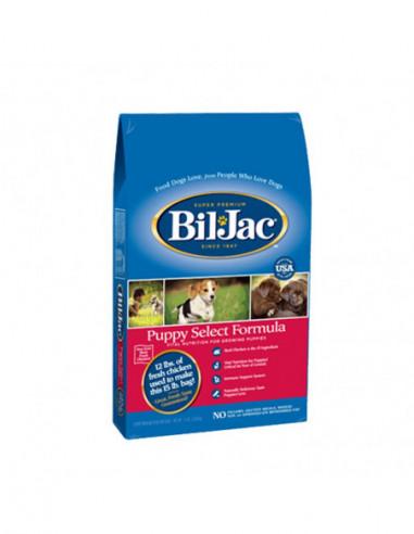 Bil Jac Select Puppy Dog Food 6,8 Kg