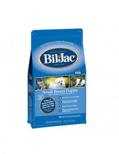 Bil Jac Small Breed Puppy Dog Food...