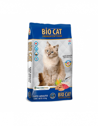 Bio Cat 3K