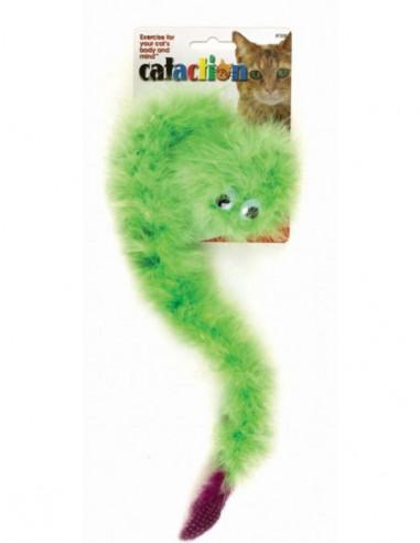 Boa Catnip Verde Cat