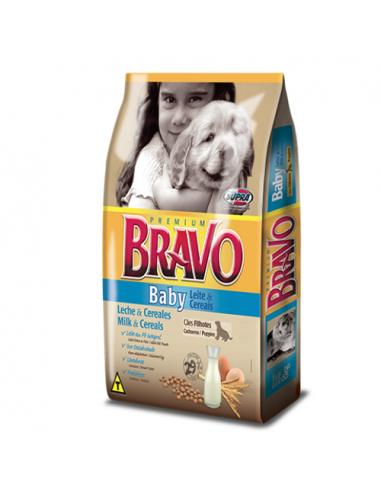 Bravo Baby 20 Kg