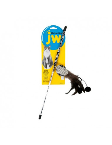 Cataction Caña Ball Wand Cat