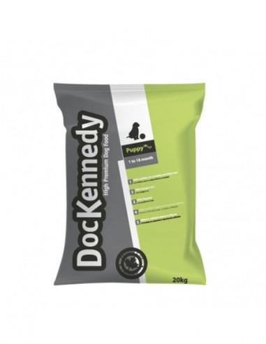 Doc Kennedy Puppy 15 Kg