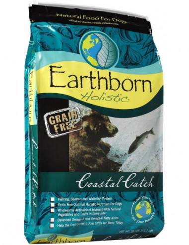 Earthborn Coastal Catch 2,5 Kg