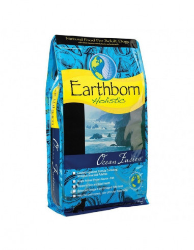 Earthborn Ocean Fusion Canine 12 Kg