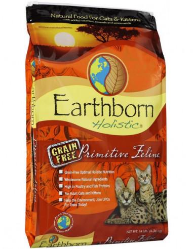 Earthborn Primitive Feline 2,2 Kg