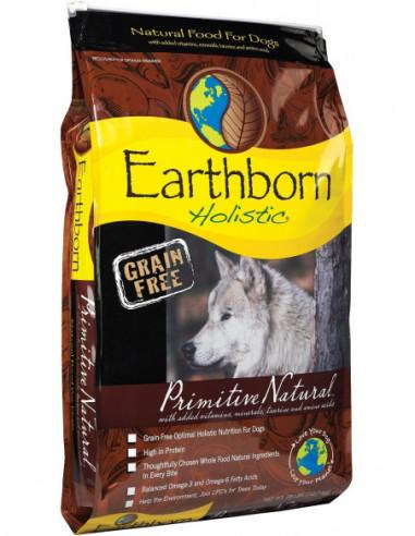 Earthborn Primitive Natural Canine...