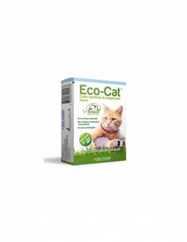 Eco Cat Collar Gato