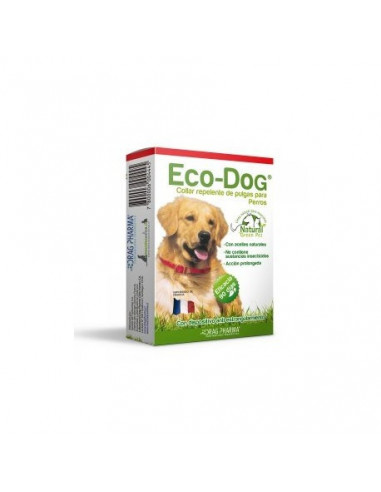 Eco Dog Callar Perro