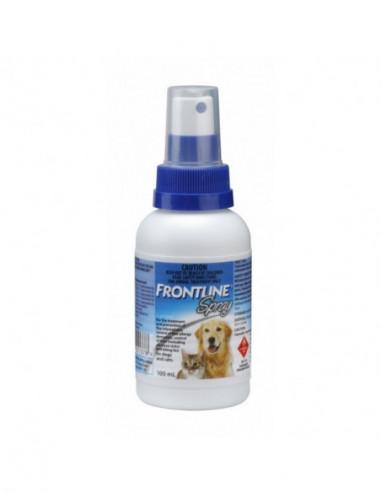 Frontline Spray Envase 100Ml