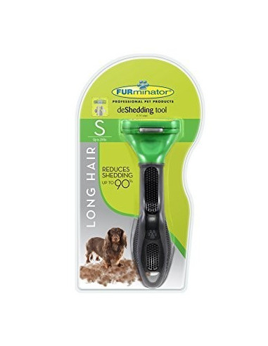 Furminator Long Hair Dog Medium