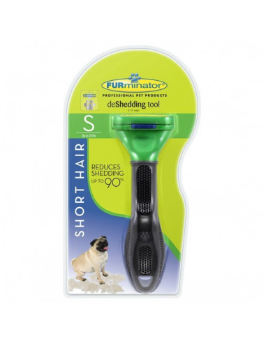 Furminator Short Hair Dog Medium