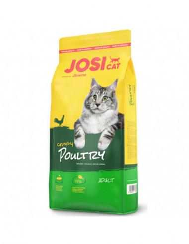 Josera Josicat Poultry Gato 10 Kg