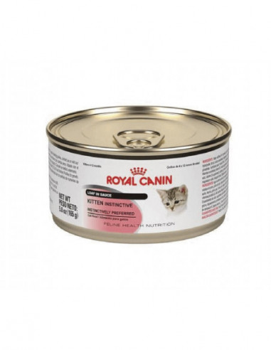 Lata Royal Canin Kitten Instinctive...