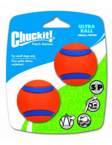 Med Ultra Ball 2-Pk