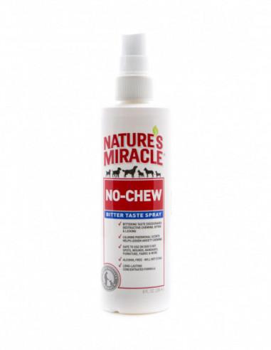 Natures Miracle No Chew / No Masticar...