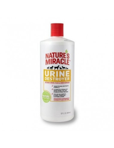 Natures Miracle Urine Destroyer -...