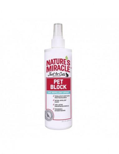 Nm Jfc Pet Block Repelent Cat 236Ml