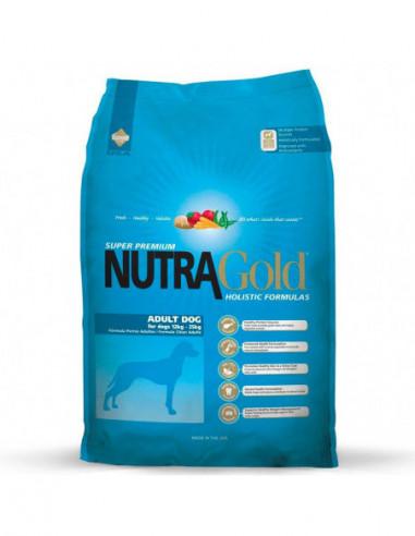 Nutra Gold Holistic Adulto Medium 15 Kg