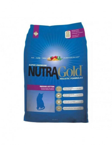 Nutra Gold Gato Holistic Kitten 1 Kg