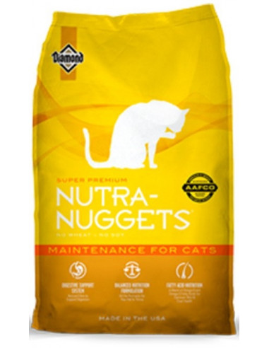 Nutra Nuggets Maintenance Cat 7,5 Kg