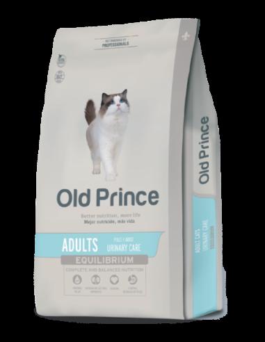 Old Prince Gato Urinary 7,5 Kg