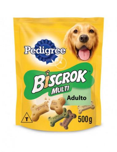 Pedigre Biscrok Multi 500 Gr
