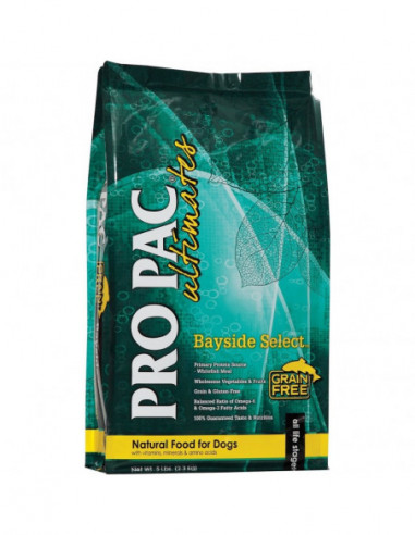 Pro Pac Ultimate Bayside Select Grain...
