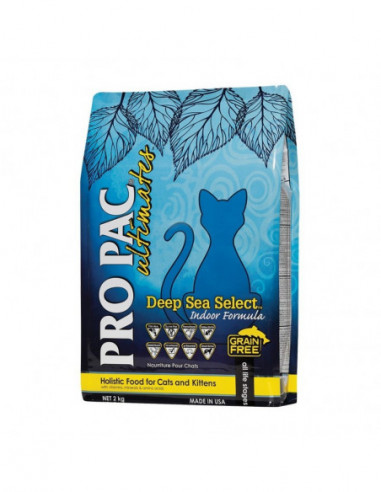Pro Pac Ultimate Deep Sea Select...