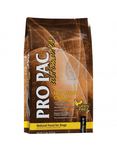 Pro Pac Ultimate Heartland Choice...