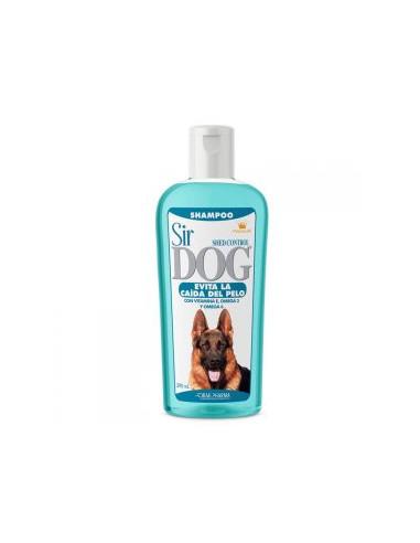 Shampoo Sir Dog Shed Control 390 Ml