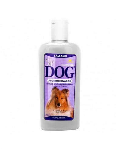 Sir Dog Acondicionador 390 Ml
