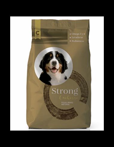 Strong Cachorro 10 Kg