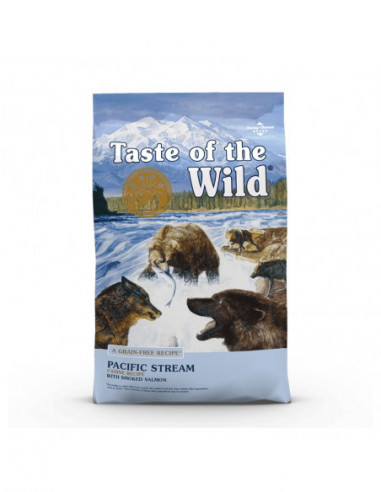 Taste Of The Wild Adult Pacific...