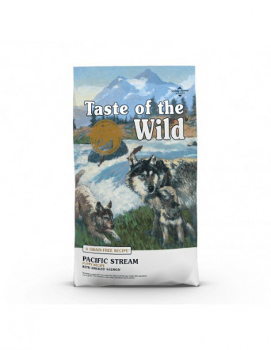Taste Of The Wild Puppy Pacific...