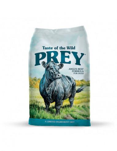 Prey Formula Angus Para Perro 11,36 Kg
