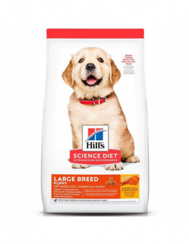 Hills Puppy Large Breed 13.6 Kg