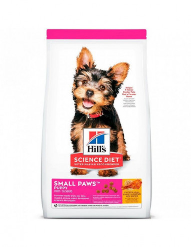 Hills Small Paws Puppy 2,04 Kg