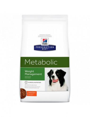 Hills Metabolic Weight Management...