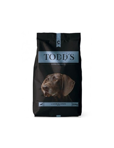 Todds Adulto 15 Kg