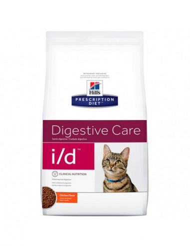 Hills Digestive Care I/D 1,81 Kg Feline