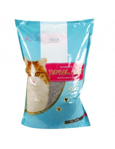 Arena Sanitaria Royal Cat 5 Kg