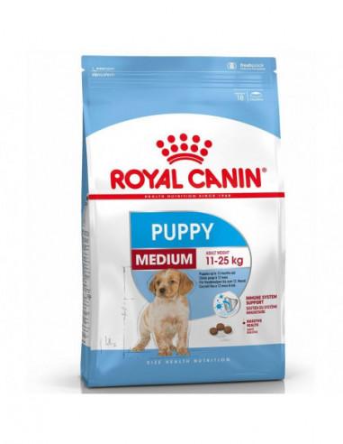 Royal Canin Medium Puppy De 2,5 Kg