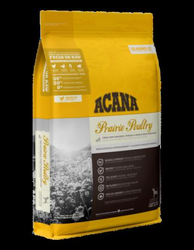 Acana Classic Prairie Poultry 11,35 Kg