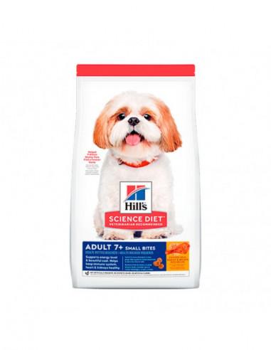 Hills Canine Mature Active Longevity...