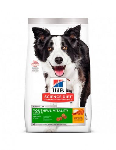 Hills Canine Youthful Vitality Adulto...