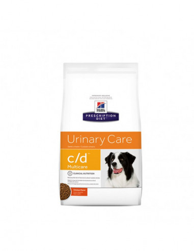Hills Urinary Care Canine C/D...