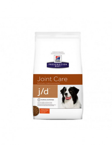 Hills Canine J/D Joint Care 3,85 Kg